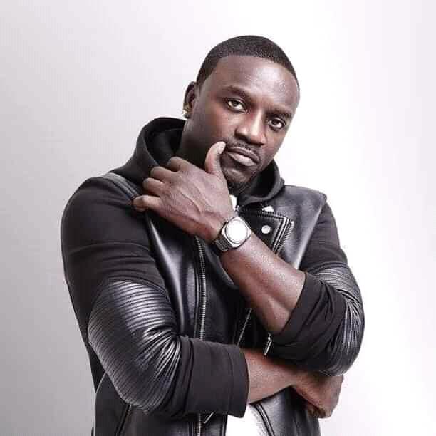 «J'ai investi 1 milliard de dollars en Chine pour fournir de l'électricité en Afrique», dixit Akon