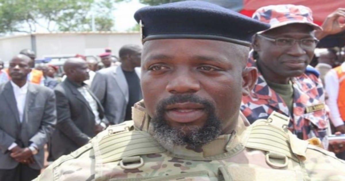 Alassane D. Ouattara, le père de la rébellion « Tous ceux qui trahiront la politique de Ouattara auront une fin tragique »