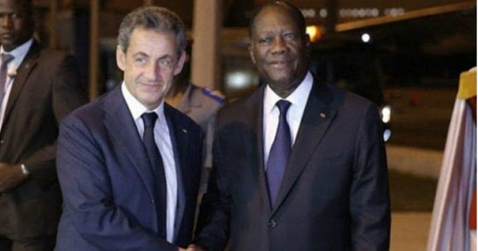 Que pourrait chercher Soro chez Nicolas Sarkozy, un allié de Ouattara ?