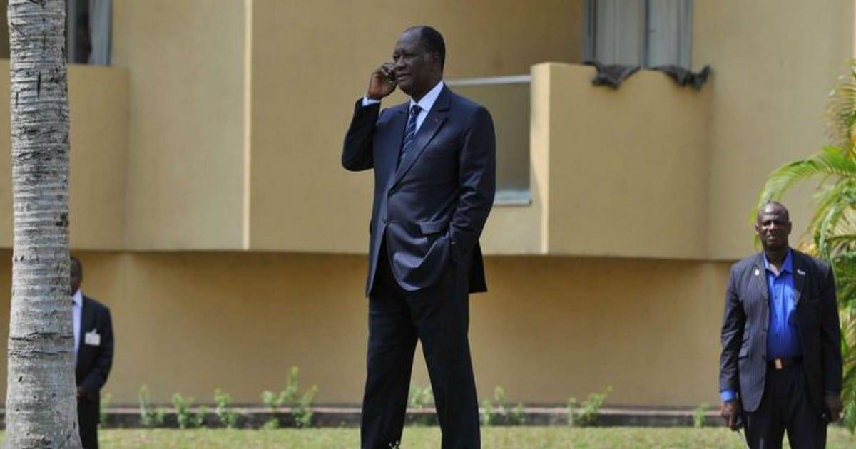 Alassane Ouattara coincé de toute part, le président a ouvert plusieurs robinets qu'il n'arrive plus à refermer à 9 mois des présidentielles
