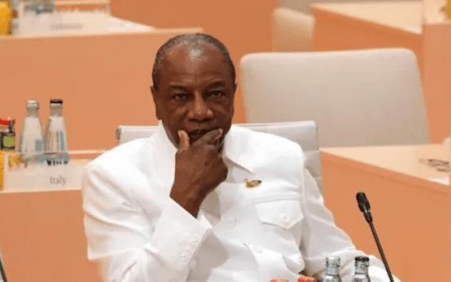 Crédibilité des élections : Alpha Condé répond sèchement à l'OIF