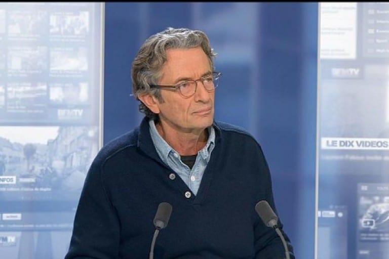 """Antoine Glaser catégorique: """"Ouattara a peur du retour de Gbagbo"""""""