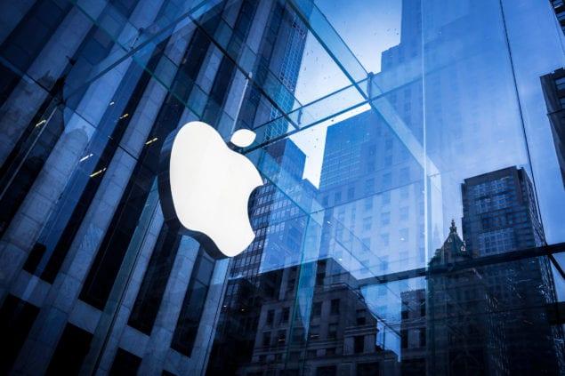 Apple écope d'une amende de 25 millions pour pratique commerciale frauduleuse
