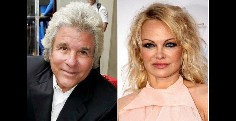 Après Adil Rami, Pamela Anderson quitte Jon Peters 12 jours après leur mariage