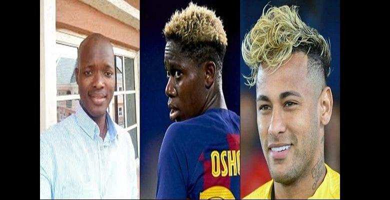 """Asisat Oshoala, Neymar Jr…, un évangéliste cite des célébrités qui """"n'iront pas au paradis"""""""
