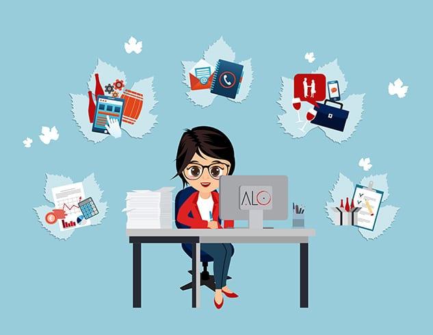 Recrutement pour Assistant(s) social