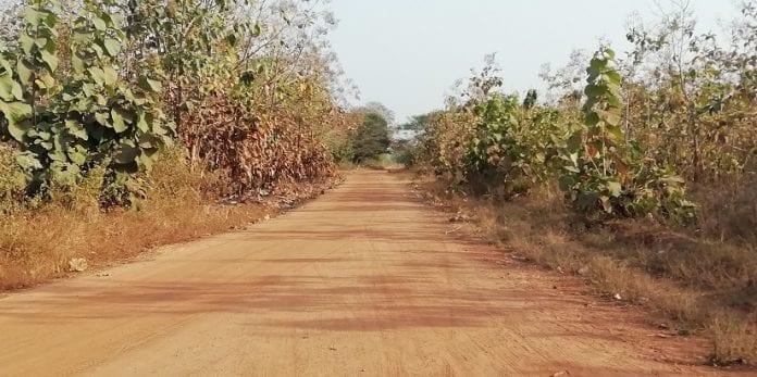 Axe Tiébissou-Sakassou-Béoumi : Ouattara annonce le bitumage pour 2021