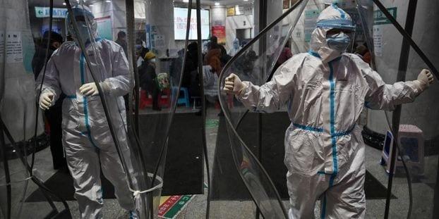 Alerte: le coronavirus fait plus de 1500 morts