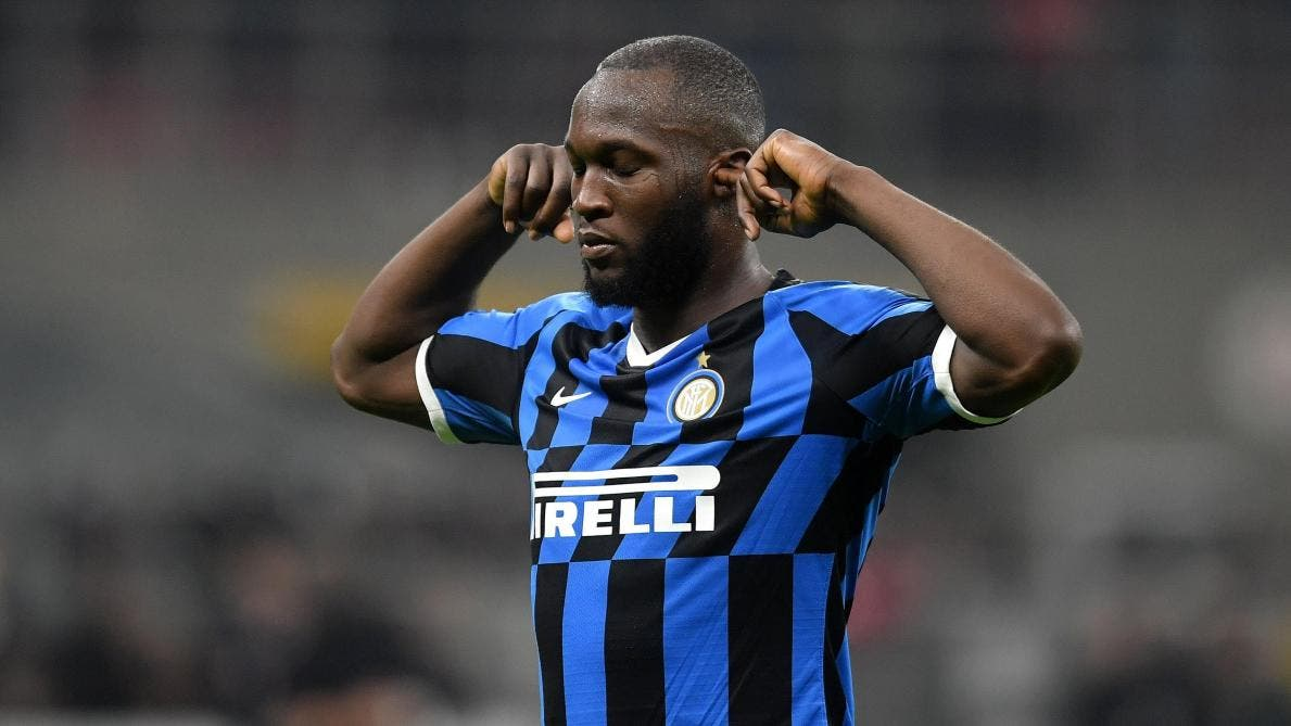 Inter Milan : Romelu Lukaku bat un incroyable record de Ronaldo