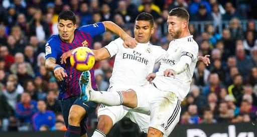 Clásico : la date du duel Real Madrid-Barça est connue