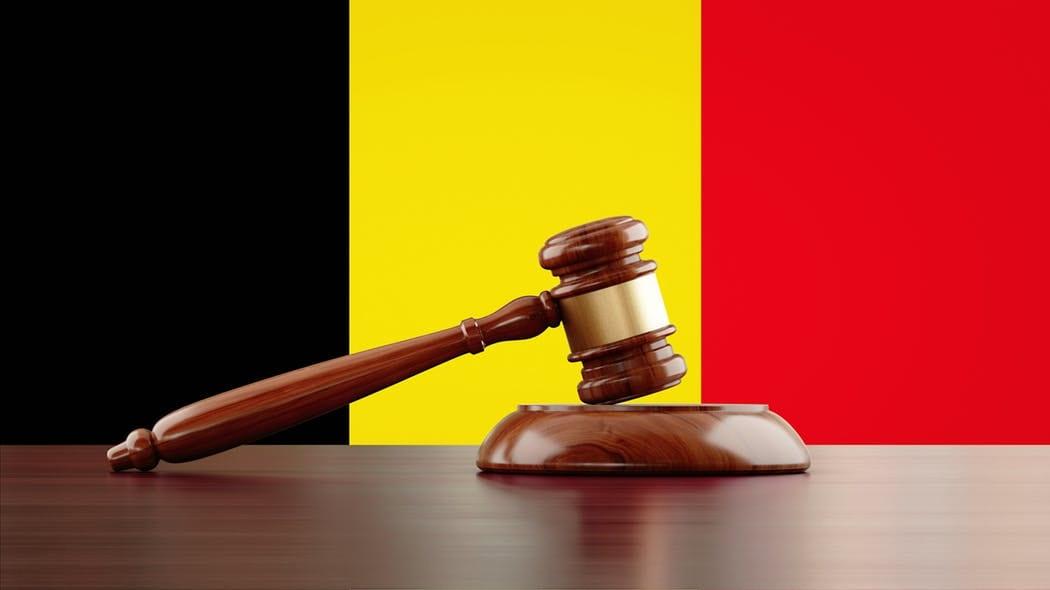 Belgique : Âgé de 6 mois, un bébé est convoqué devant un juge