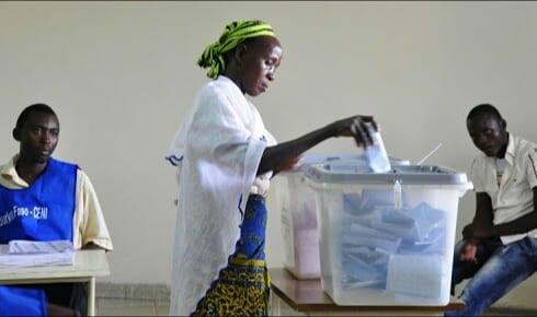Burkina/Présidentielle : Un candidat veut creuser un tunnel jusqu'a la mer