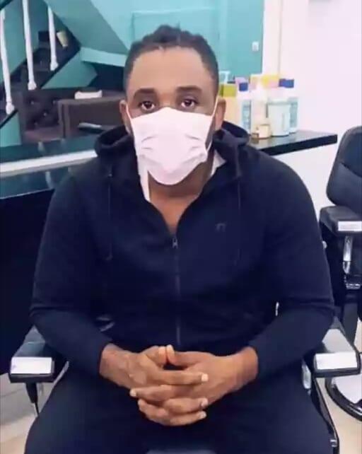Côte d'Ivoire: Dj Lewis sort «coronavirus» bientôt