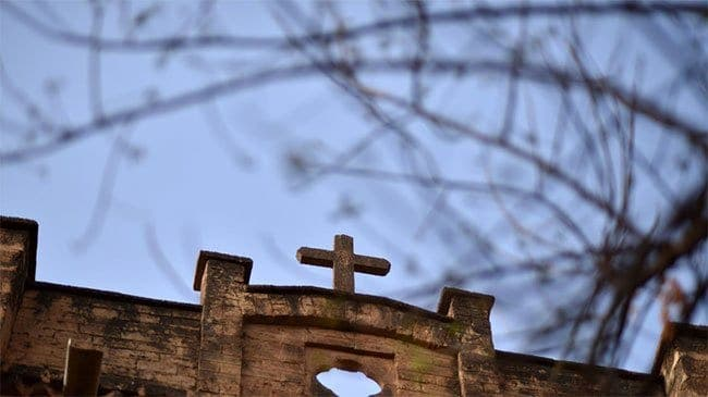 Burkina Faso: l'attaque d'une église fait deux morts