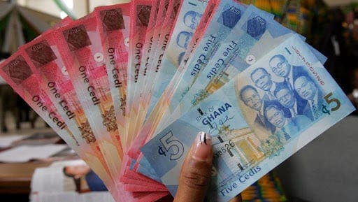 Ghana : Face dollar, le cedi est la monnaie la plus performante