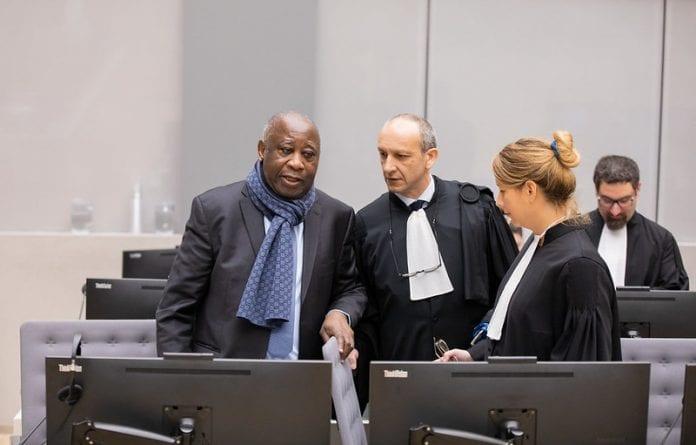 CPI : la défense de Gbagbo répond au mémoire d'appel de Bensouda, ce qui va se passer