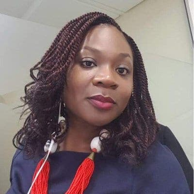Togo/ Élection: la fille du candidat à la présidentielle Agbeyome travaille au cabinet de Faure