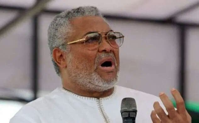 Cameroun : Jerry Rawlings furieux contre Paul Biya