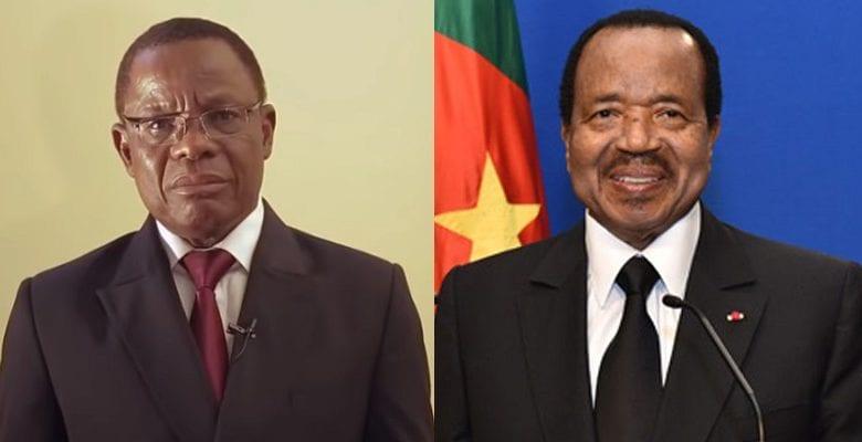 Cameroun: le porte-parole de Maurice Kamto répond au tacle de Paul Biya