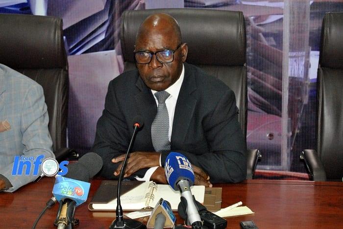 Campagne électorale au Togo : sept candidats à la conquête du suffrage des électeurs