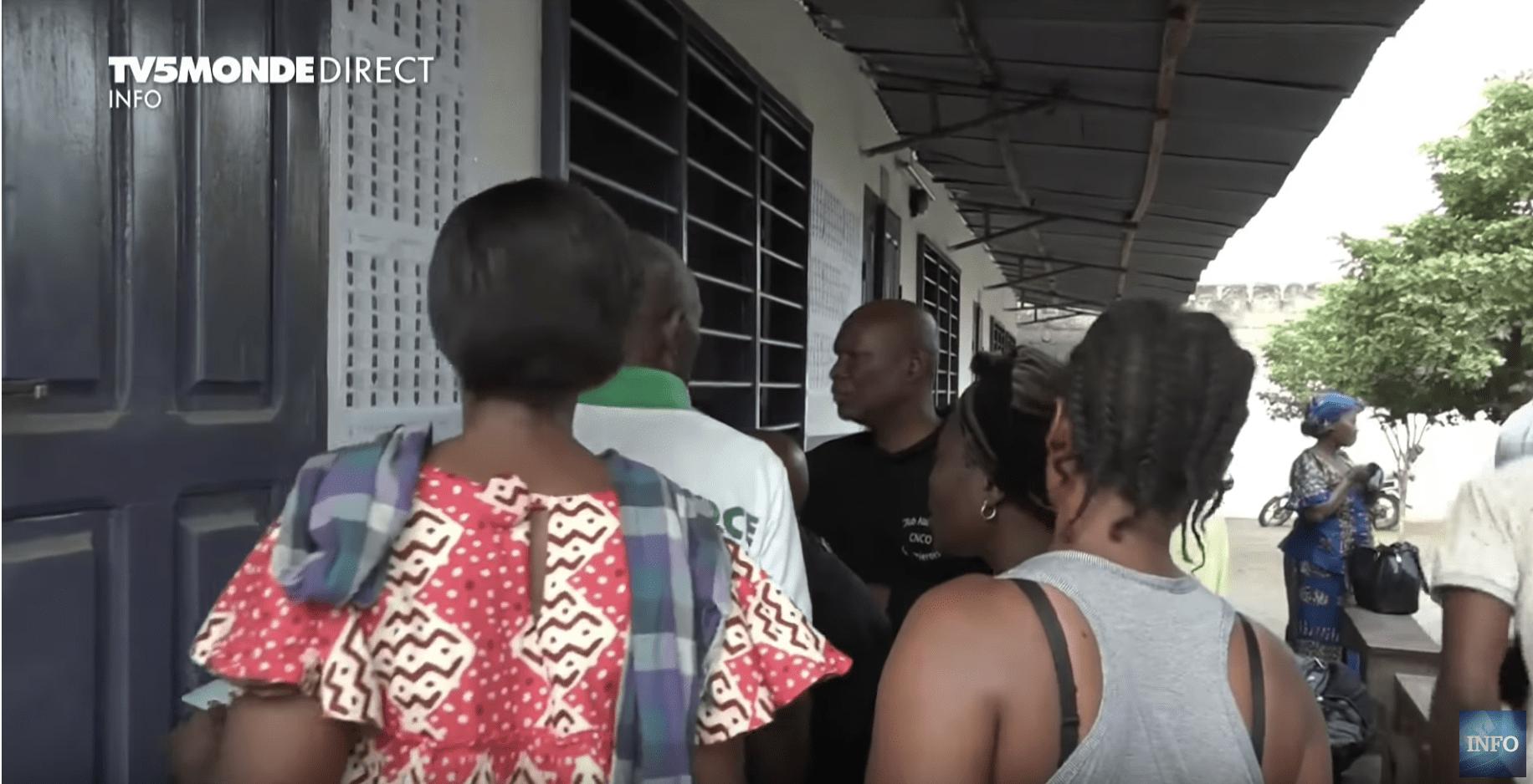 Élection présidentielle du TOGO: des élections sans suspense