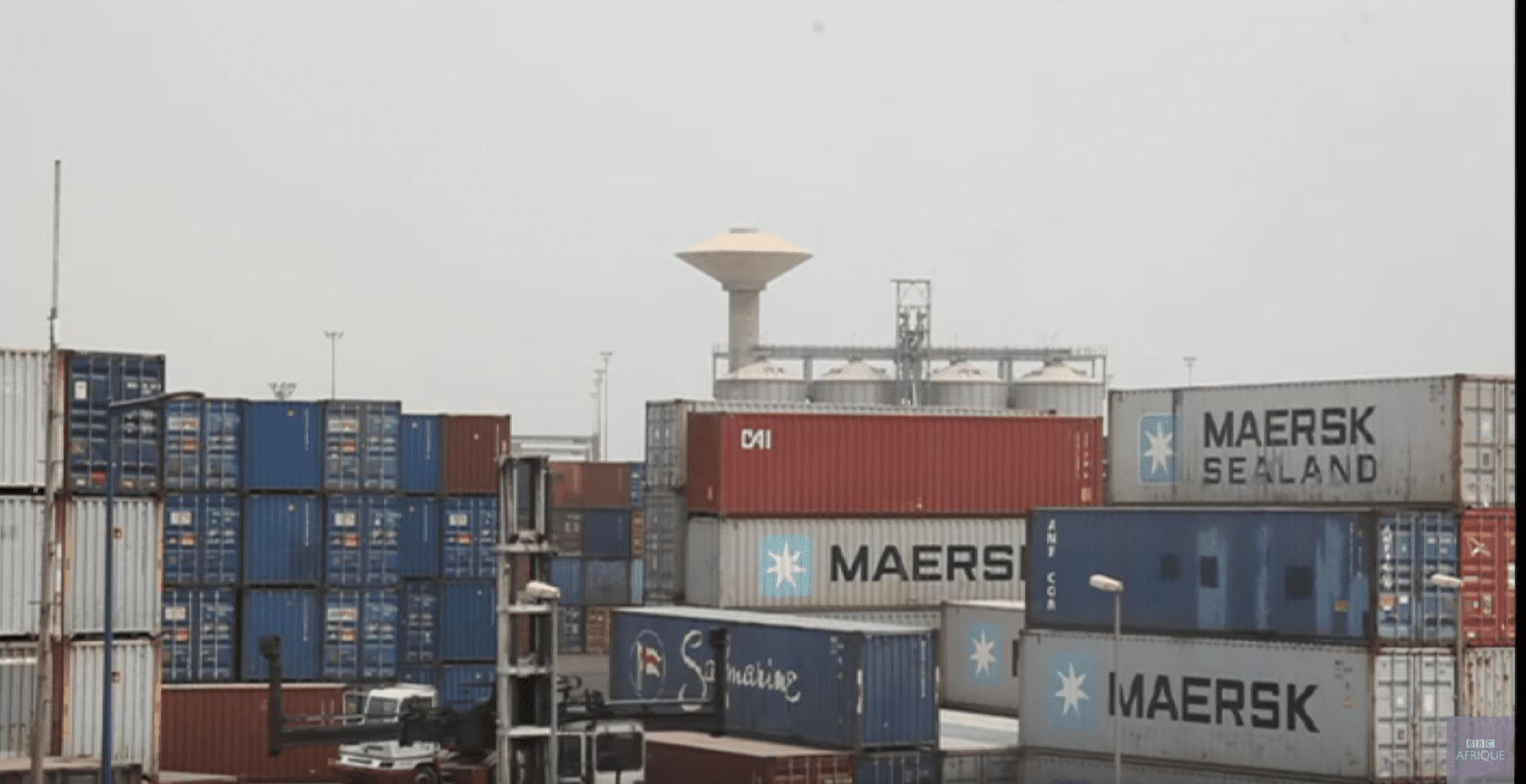Le Togo: Croissance ou pauvreté?
