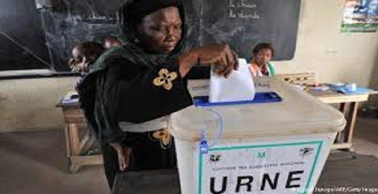 Changement de parti après élection: la société civile propose la déchéance des élus