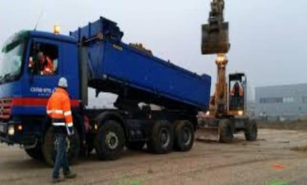 EBIDIS LOGISTICS recrute un Chauffeur poids lourds