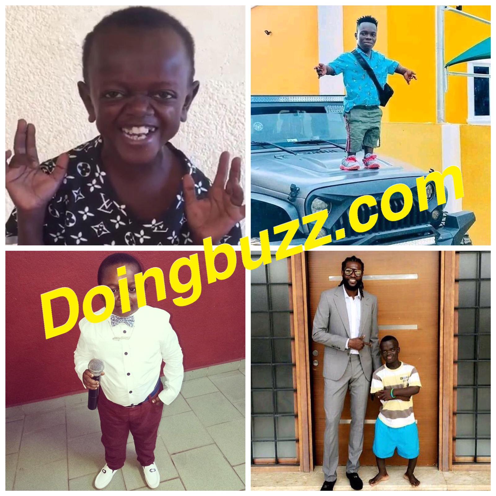Cinq(5) célébrités africaines qui ont su dépasser leurs handicaps