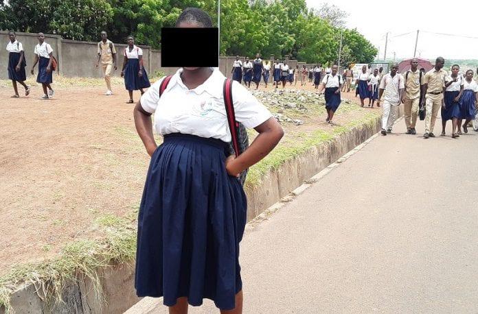 Côte d'Ivoire : 22 élèves du Lycée moderne en grossesse