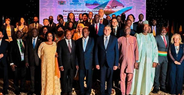 Côte d'Ivoire : La ville d'Abidjan a accueilli le forum mondial du Tourisme