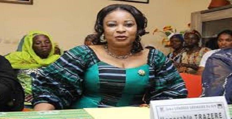 Côte d'Ivoire: partie il y a un an, une élue signe son retour au RHDP