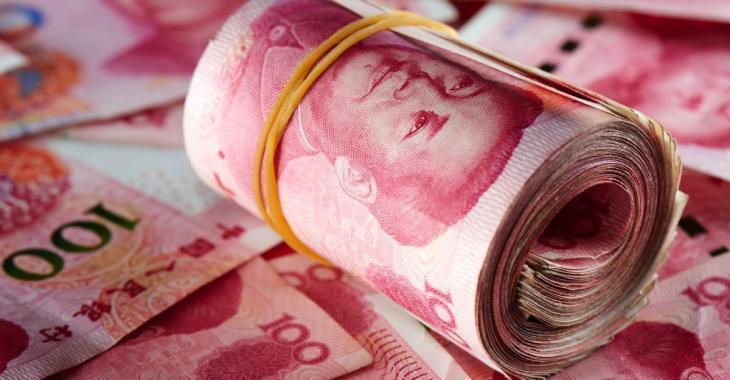 Coronavirus: la Chine va désinfecter les billets de banque