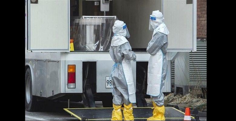 Coronavirus : le constat peu rassurant de l'OMS sur l'Afrique concernant l'épidémie