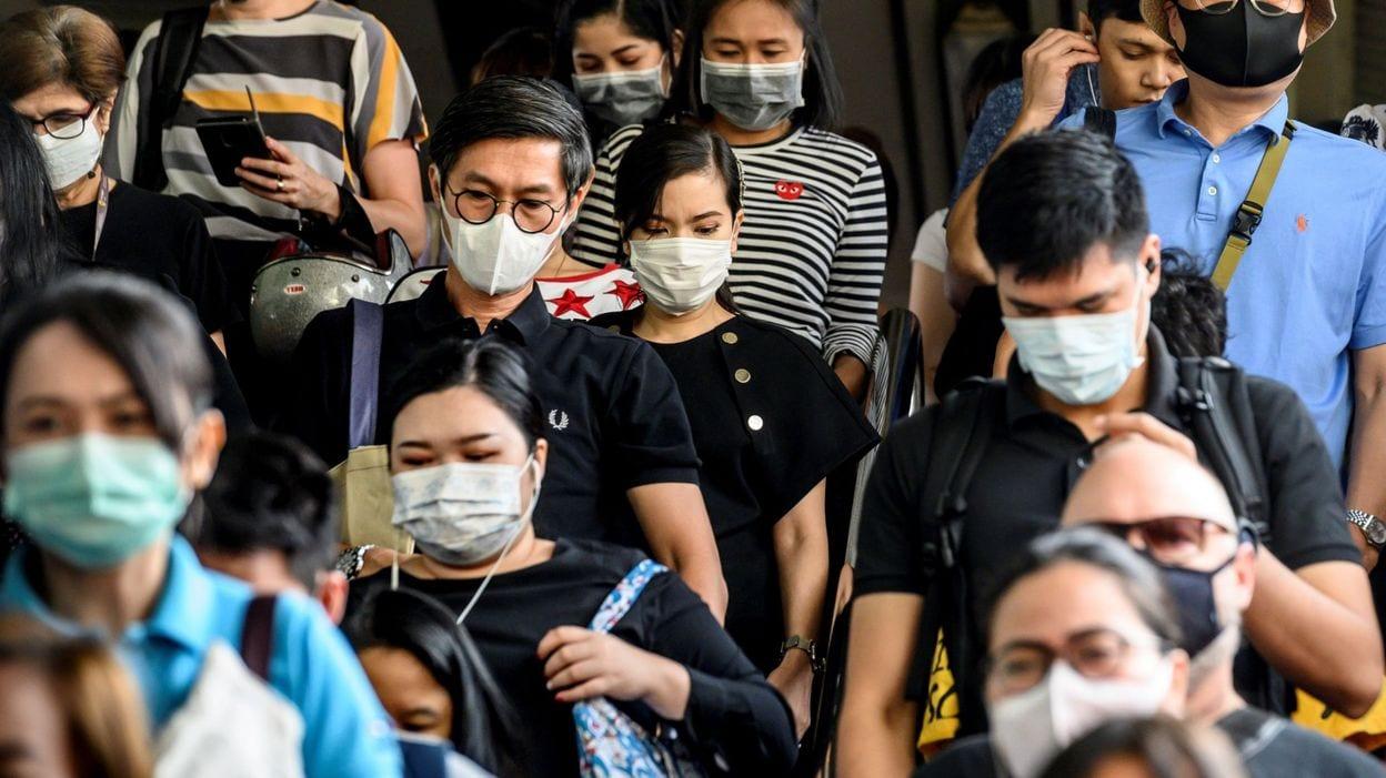 Chine/Coronavirus: Les étudiants africains se sentent négligés par leurs gouvernements