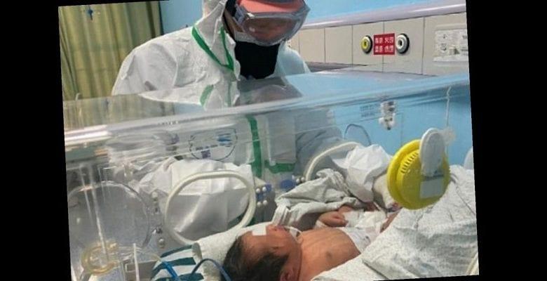 Coronavirus : un nouveau-né contracte le virus 30 heures après sa naissance