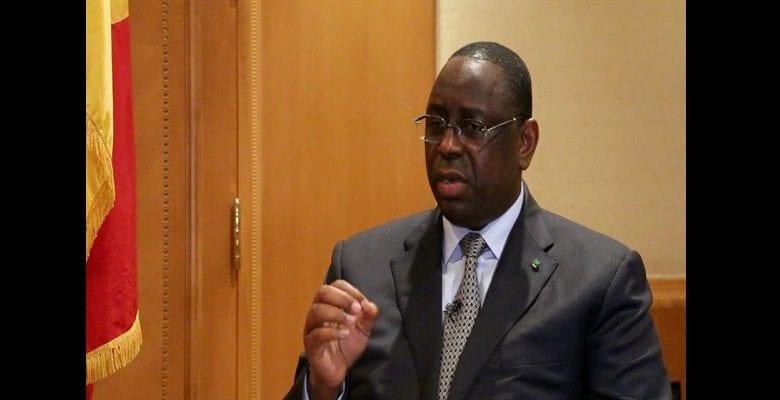 Coronavirus : le Sénégal n'a pas les moyens de rapatrier ses citoyens, selon Macky Sall