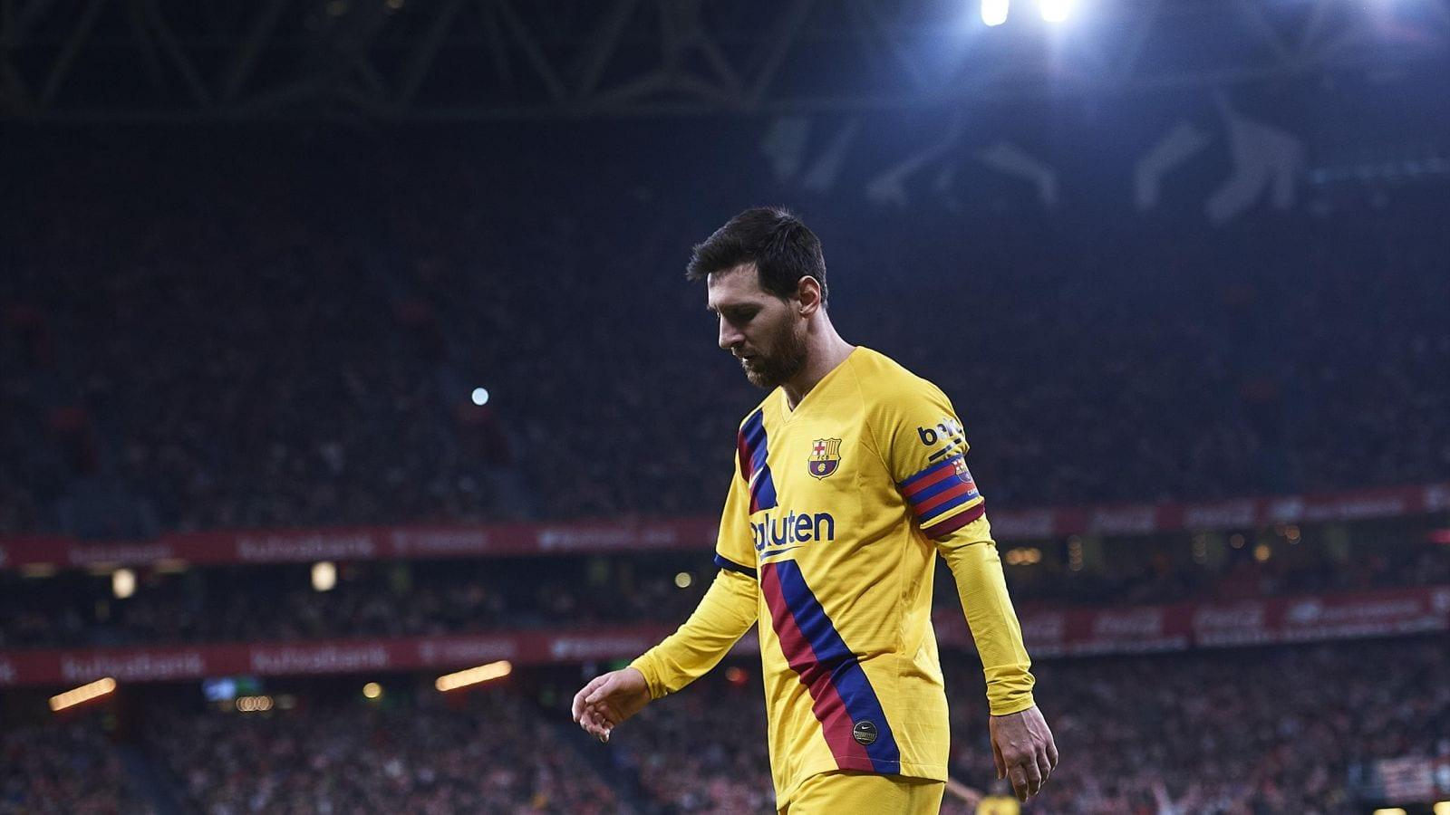 Coupe du Roi: Bilbao élimine le Barça