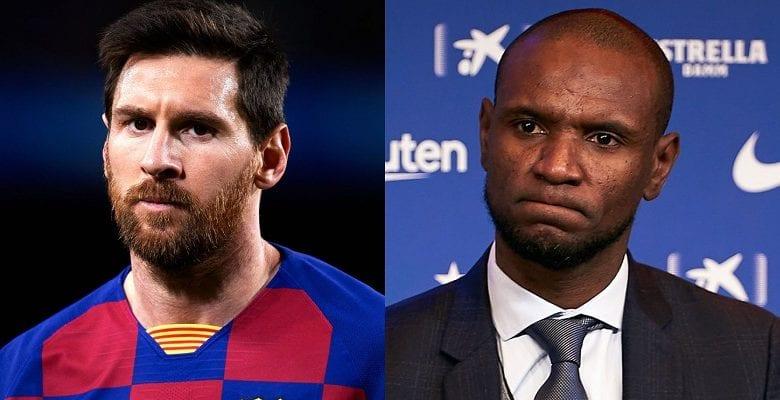 Crise au Barça: Lionel Messi s'attaque à Eric Abidal