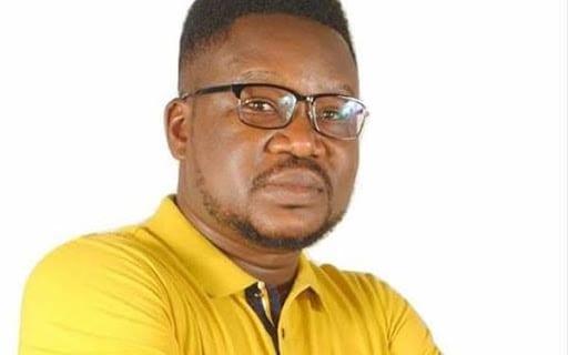 L'activiste David Kpelly initie une campagne pour voter «Tout sauf Faure Gnassingbé»
