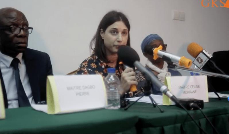 DIRECT : Les avocats ivoiriens et français de Guillaume SORO brisent le silence