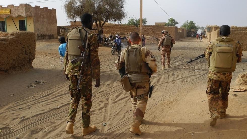 Des dizaines de terroristes neutralisés par les forces françaises au Mali