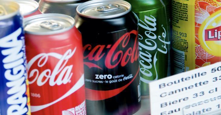Des produits Coca-Cola en rupture de stock à cause du Coronavirus?