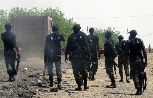 Cameroun : Plus de 70  terroristes neutralisés par l'armée