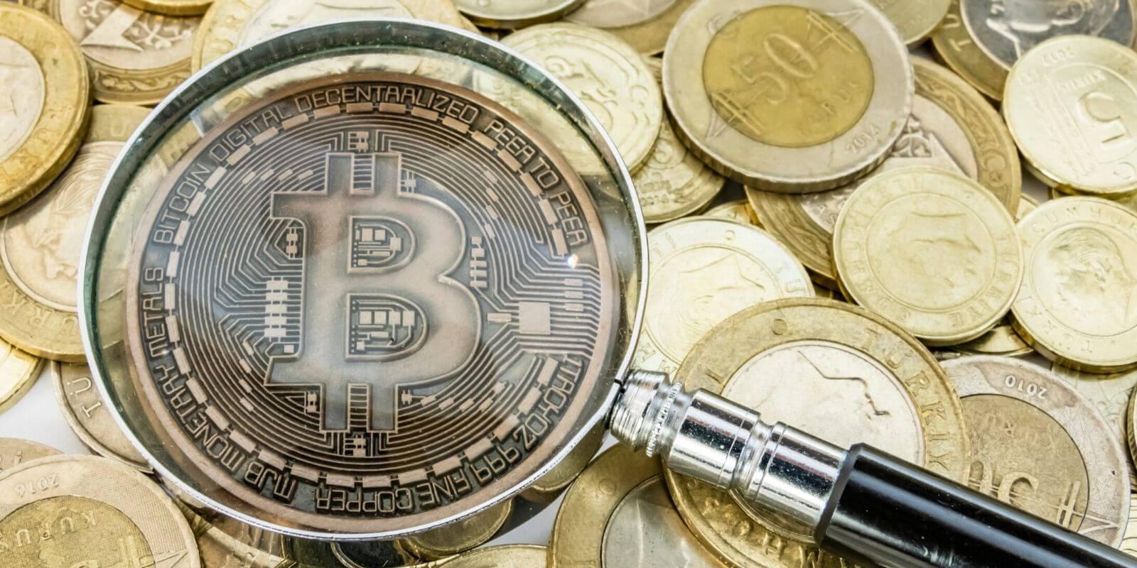Dossier: Tout Savoir Sur Bitcoin