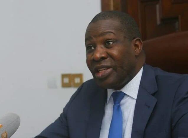 Dr Abass Yaya Bamba: « Si le peuple décide que Ouattara doit partir, il ne pourra pas faire autrement que de partir »