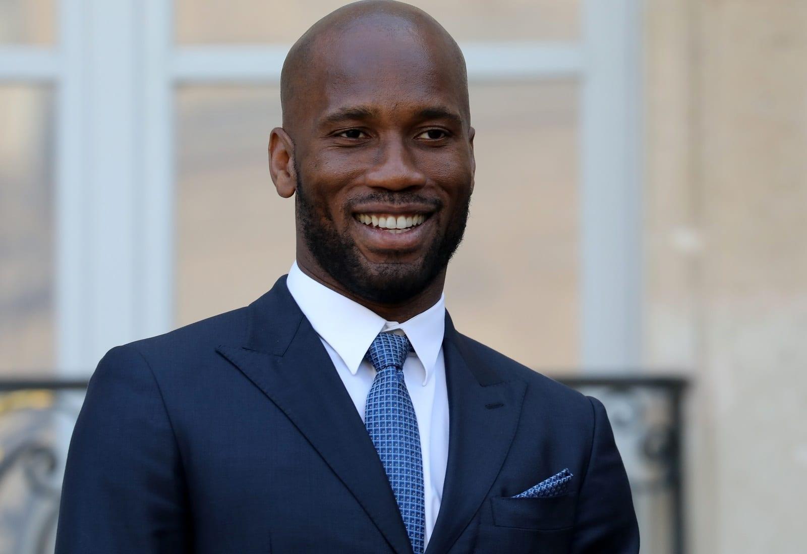 Officiel : Didier Drogba viré de la CAF, ce qui s'est passé avec Ahmad Ahmad.