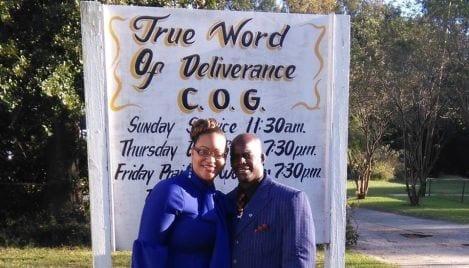 États-Unis : un pasteur tire sur sa femme à l'église et se donne la mort (photos)