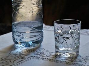 Quelle quantité d'eau a-t-on besoin de boire par jour ?