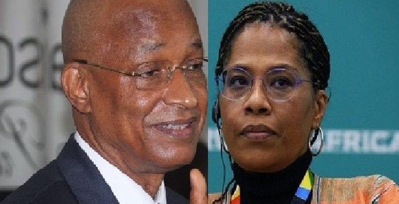 Economie : Nathalie Yamb qualifie Cellou Dalein Diallo de «prostitué monétaire»